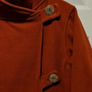 ark imports Sweaters - Cozy fleece sweater